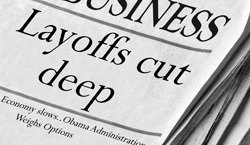 What's behind this fall's wave of layoffs and buyouts?