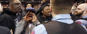 Cbs News Journalist Arrested In Chicago Amid Escalating Tensions At Trump Rallies