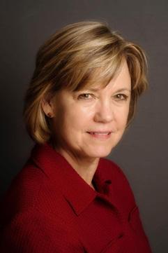 Dana Priest, who's won two Pulitzer Prizes. Photo courtesy Priest.