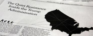 How the NYTimes' anonymous op-ed may change journalism