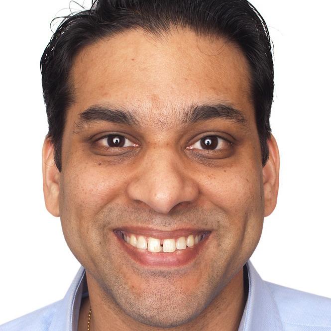 Ayan Mittra