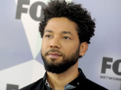 The investigation of the alleged attack on actor Jussie Smollet continues with new evidence suggesting that Smollett may have orchestrated the attack. Smollett continues to deny any involvement in any orchestration, according to a statement from his attorneys. (Photo by: zz/Dennis Van Tine/STAR MAX/IPx 2018)