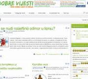 Internet portal Dobrevijesti.info