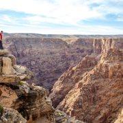 Hodač Nik Wallenda uspješno prešao Grand Canyon po visokoj žici