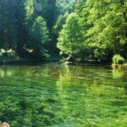 Vrelo Bosne: Mjesto koje ima dušu :)