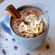Topla čokolada za zimske dane