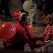 Ruku na srce: 450 paketića obradovalo sarajevsku dječicu