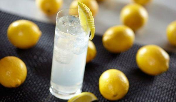 Domaći bitter lemon
