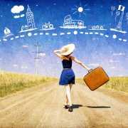 Top 5 evropskih destinacija za proljetno putovanje