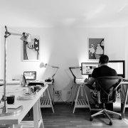 Ideje za uređenje kancelarije kod kuće