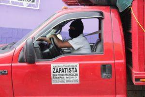 EZLN COMITÁN 2016 - MEDIOS LIBRES