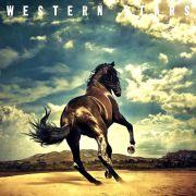 Bruce Springsteen Wester Stars