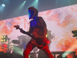 Guitariste Starset