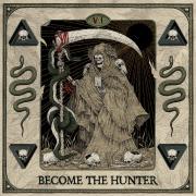 Couverture de l'album Become the Hunter
