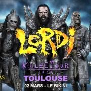 Lordi Toulouse