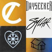 Top 5 groupes métalcore