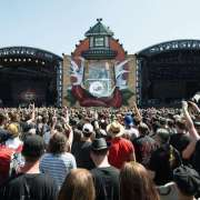 Mainstages du Hellfest