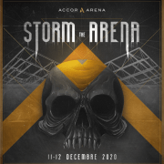 festival storm the arena