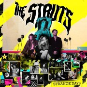 Album The Struts - Strange Days