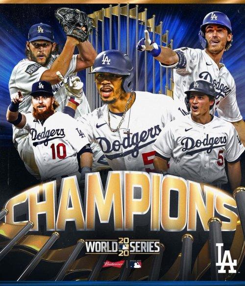 Les Dodgers de L.A.