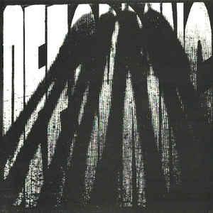Vinyle de The Offspring I'll be waiting & Blackball