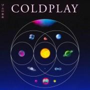 neuvième album coldplay