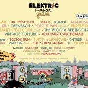 elektric park festival 2021