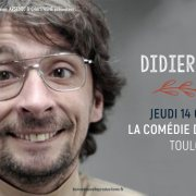 Didier Super Toulouse Octobre 2021