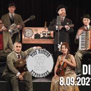 Dionysos Toulouse Octobre 2021