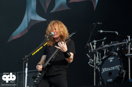 Megadeth (3)