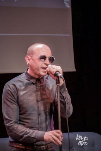 Linkin Park Virgin Radio-5