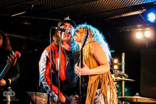 Nashville Pussy@Pozzo-Management (5 sur 30)