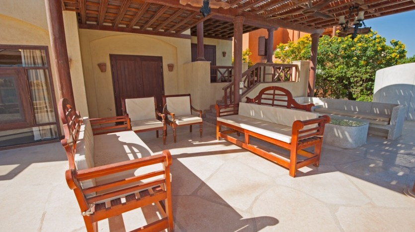 Rent Villa in El Gouna Red Sea