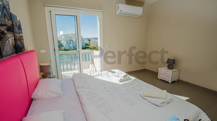 Lagoon Villa for Sale in El Gouna Red Sea Egypt