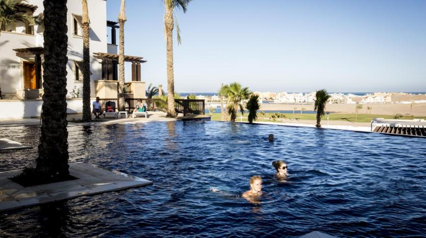 Lagoon in El Gouna Ancient Sands for Sale