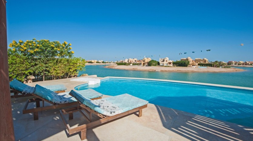 EL GOUNA REAL ESTATE Red Sea Egypt