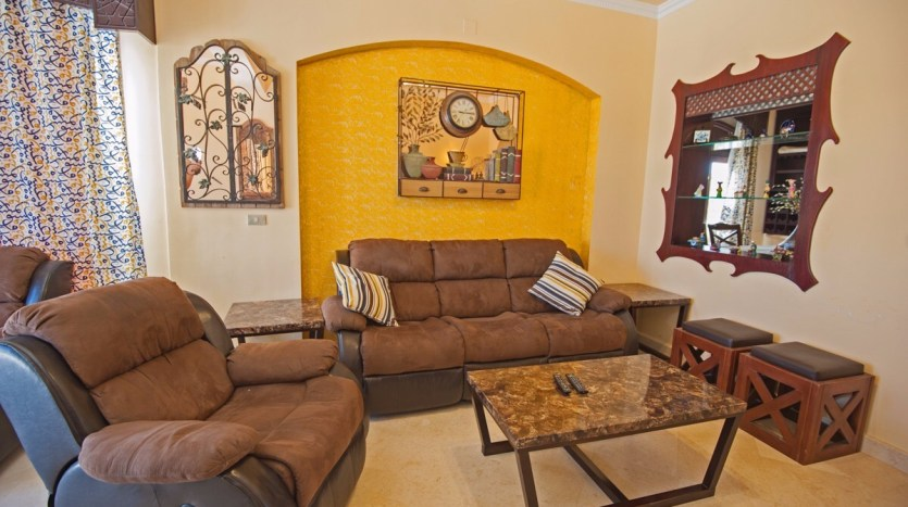 Rent Villa in El Gouna with Private Poo
