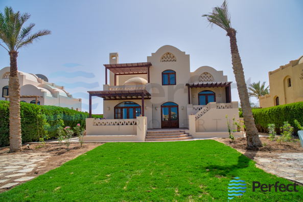 EL Gouna Resale in Upper Nubia
