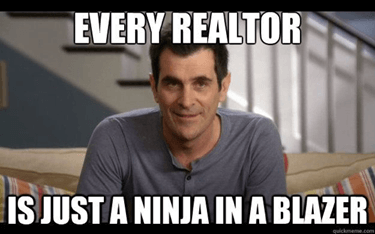 Real estate ninja