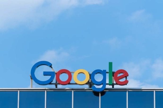 Google partners with agencies and shares resources.