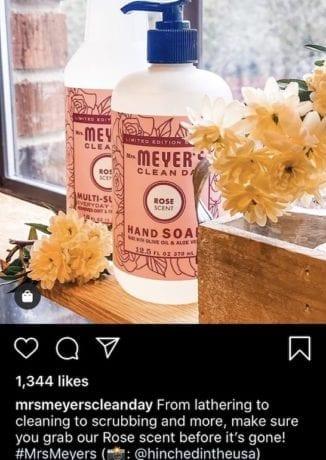 Mrs Myers Ad Screenshot