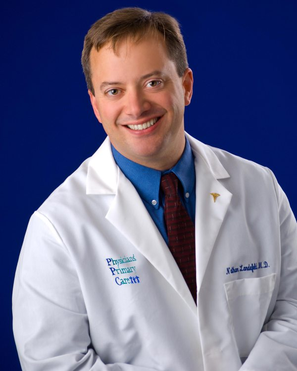 Landefeld R Nathan MD FAAP Physicians Primary Care