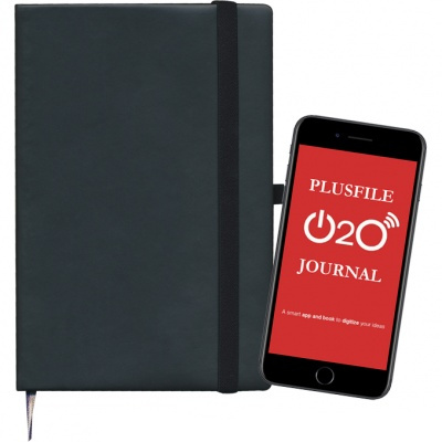 The O2O Journal from Plusfile