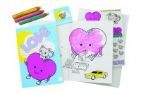 Yo Boki products are inspired by Japanese kawaii culture