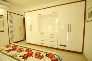 Bedroom Interior - Prime Property Developers