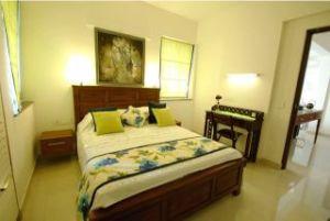 well Furnished bedrooms - vPrime Property Developers