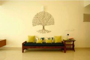 Interior Wall Designs - The Keystone