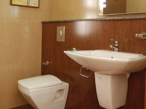 Branded sanitary Fittings - Prime Property Developers