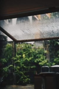 Benefits of Rain Water Harvesting