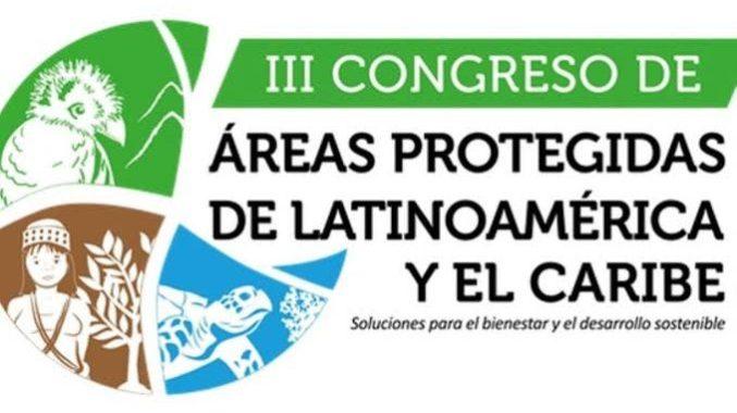congreso de areas protegidas